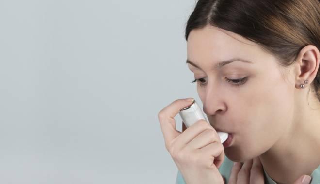 tratamentul artrozei în astmul bronșic)