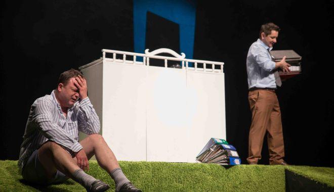 Foto: Ce facem în week-end? Spectacole de teatru și muzică pentru suflet, la Constanța
