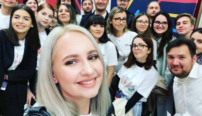 Constanța, Capitala Tineretului 2020 - 2021. Proiectul