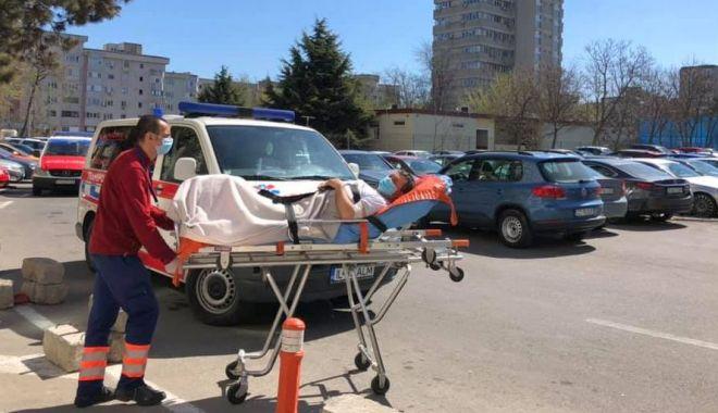Foto: Bătălia cu virusul Covid-19! Plan nou de organizare a spitalelor, la Constanța