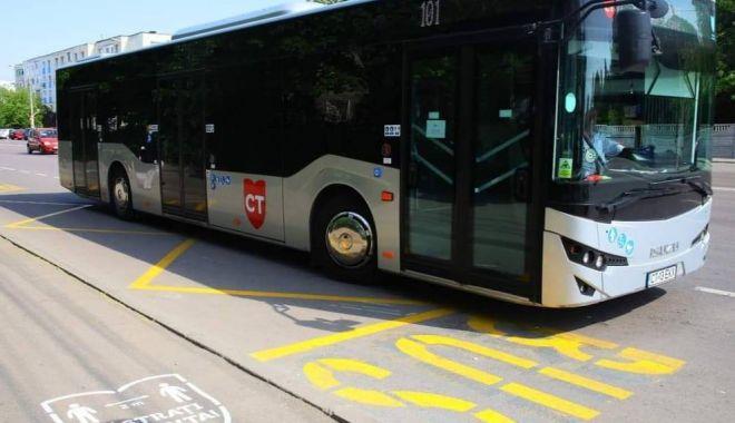Călătoriile cu autobuzele CT Bus, din ce în ce mai simple. Se introduce un nou sistem modern de plată - fotofondctbus1-1599846661.jpg