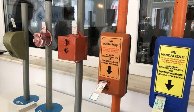 Călătoriile cu autobuzele CT Bus, din ce în ce mai simple. Se introduce un nou sistem modern de plată - fotofondctbus4-1599846679.jpg