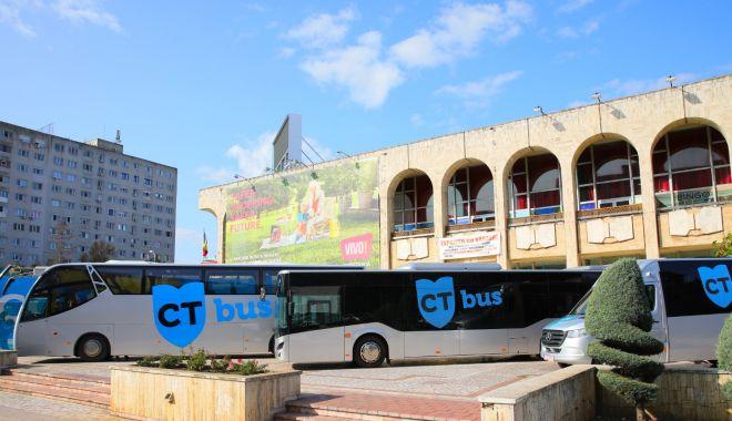 Expoziţie inedită la Casa de Cultură. Noile modele de autobuze ale CT BUS, prezentate constănţenilor - fotofondexpozitiectbus2-1600959236.jpg