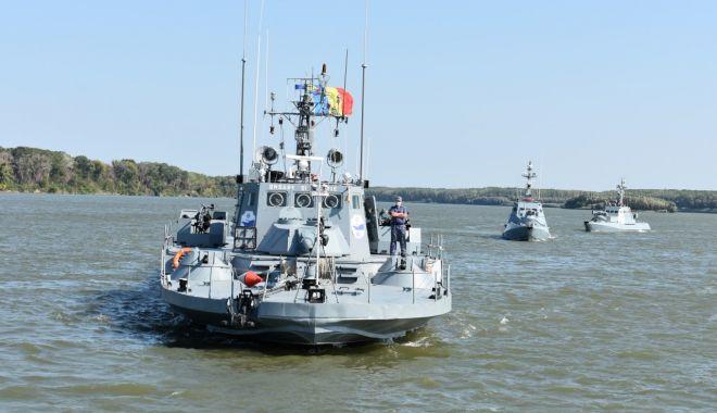 Aniversare la Forțele Navale Române. 160 de ani de la înființarea marinei militare moderne - fotofondfortelenavale12-1603456998.jpg
