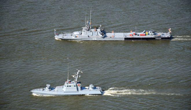 Aniversare la Forțele Navale Române. 160 de ani de la înființarea marinei militare moderne - fotofondfortelenavale3-1603457053.jpg