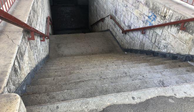Mizerie și împuțiciune! Gara Constanța - o biată haltă într-un colț uitat de lume - fotofondgaraconstanta1-1567536848.jpg