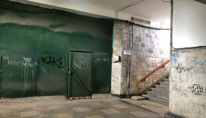 Mizerie și împuțiciune! Gara Constanța - o biată haltă într-un colț uitat de lume - fotofondgaraconstanta11-1567537048.jpg
