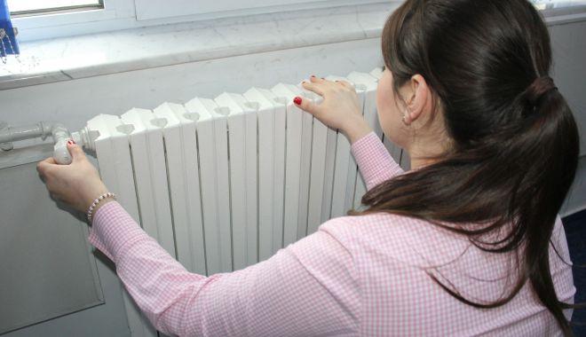 Foto: Căldura, subvenționată pentru toți constănțenii racordați la sistemul centralizat