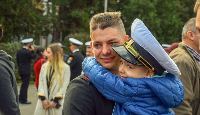 Vise împlinite! Legământ sacru pentru tinerii marinari militari - fotofondjuramant111-1571946179.jpg