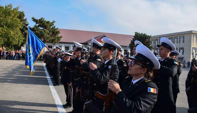 Vise împlinite! Legământ sacru pentru tinerii marinari militari - fotofondjuramant5-1571946267.jpg