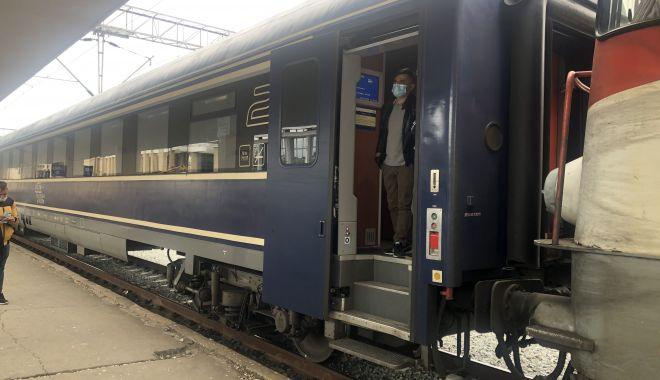 Se reaude glasul roților de tren! Reguli stricte pentru călători și bilete mai puține - fotofondladrum7-1591120723.jpg