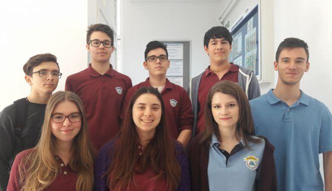 18 elevi ai Liceului Internațional  de Informatică din Constanța,  calificați la olimpiade naționale - fotofondlicinfo2-1522940608.jpg
