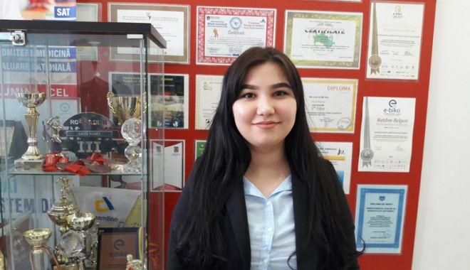 18 elevi ai Liceului Internațional  de Informatică din Constanța,  calificați la olimpiade naționale - fotofondlicinfo5-1522940651.jpg