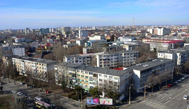 Foto: Lista străzilor din Constanța, actualizată după mai bine de zece ani