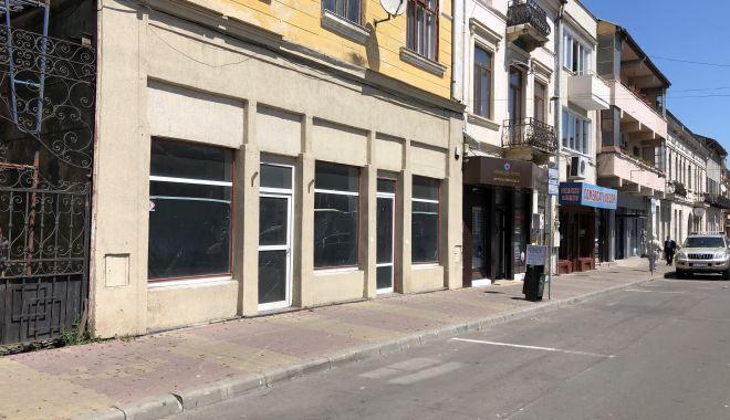 Constanța, fără shopping. Mall-urile închise și magazine din centru, de vânzare - fotofondmalluri2-1590167785.jpg