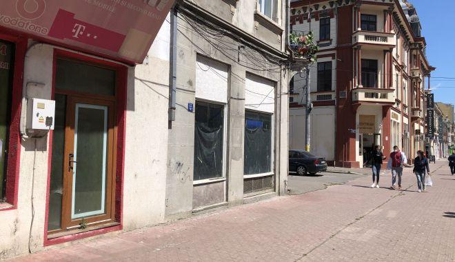 Constanța, fără shopping. Mall-urile închise și magazine din centru, de vânzare - fotofondmalluri3-1590167805.jpg