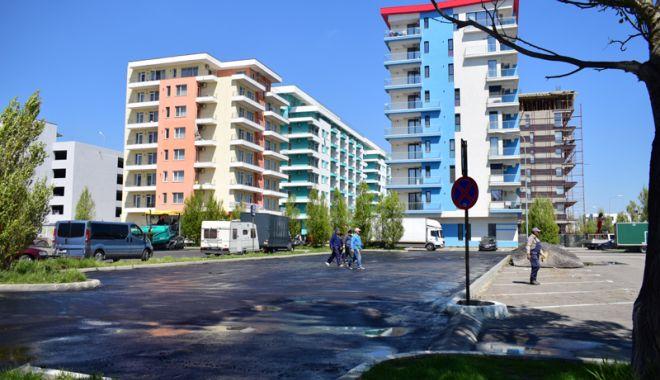 """Foto: Primarul Decebal Făgădău: """"În Mamaia  se construiește în limitele legii! Stațiunea este parte a orașului Constanța!"""""""
