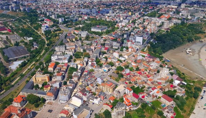 Municipiul Constanţa, fără arhitect şef. Sunt blocate toate documentaţiile de urbanism! - fotofondmunicipiulconstantafaraa-1605725930.jpg