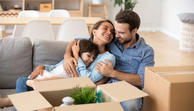 """Foto: """"Noua casă"""", cu noi condiții. """"Cu siguranță vor crește prețurile!"""""""