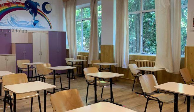 Orar mai scurt, o zi la școală, o zi acasă - variantele pentru deschiderea școlilor din Constanța - fotofondorarmaiscurt3-1598550359.jpg