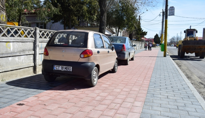 Mare minune mare la Constanța! Strada Pandurului, transformată în bulevard - fotofondpandurului4-1490717512.jpg
