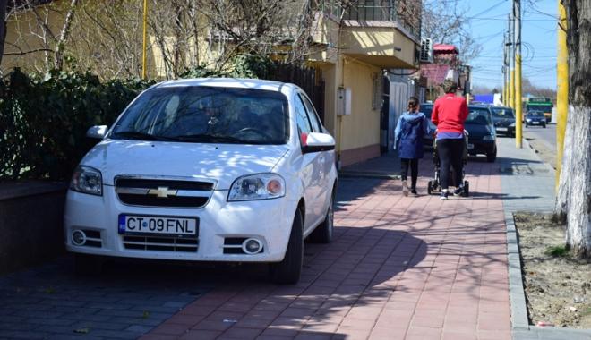 Mare minune mare la Constanța! Strada Pandurului, transformată în bulevard - fotofondpandurului6-1490717529.jpg