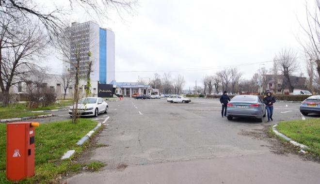 Dispare încă o parcare din Mamaia! Cine a mai pus de-o afacere imobiliară - fotofondparcaremamaia2-1516122120.jpg
