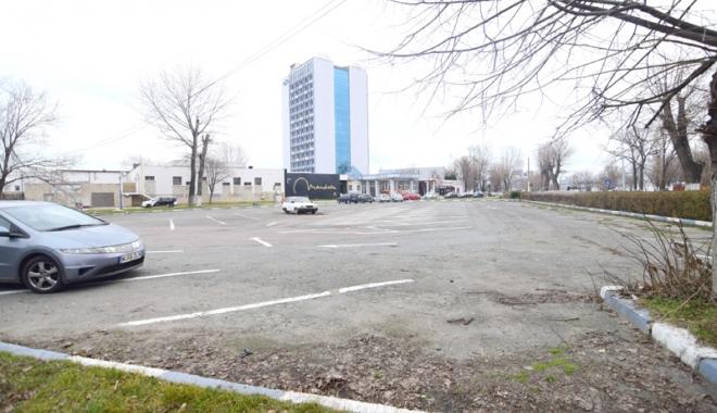 Dispare încă o parcare din Mamaia! Cine a mai pus de-o afacere imobiliară - fotofondparcaremamaia3-1516122127.jpg