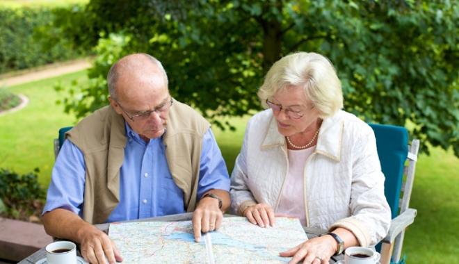 Foto: Cu cât vor crește pensiile în 2020. Calculează singur ce pensie vei avea