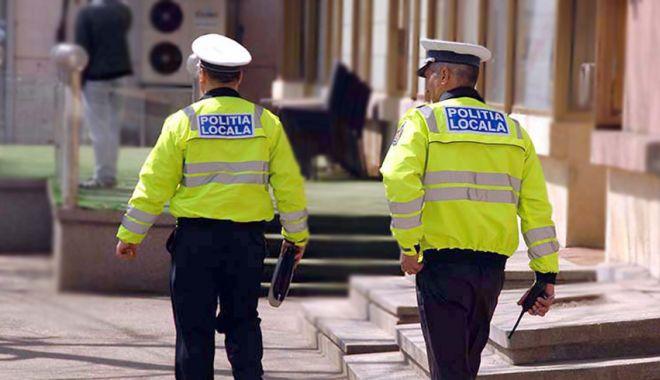 Se poate reforma instituția? Cum descurajează poliţiştii locali spiritul civic al constănţenilor - fotofondpolitialocala11-1605121793.jpg