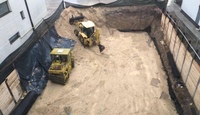 Primăria Constanța a cerut în instanță anularea autorizației pentru construcția unui bloc lipt de alte blocuri, în cartierul Tomis Plus - fotofondprinthaosurbanistic41607-1613812391.jpg