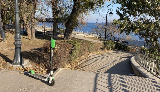 Vreţi să vă plimbaţi cu trotinetele electrice, la Constanţa? Respectați regulamentul! - fotofondregulamenttroti1-1606420516.jpg