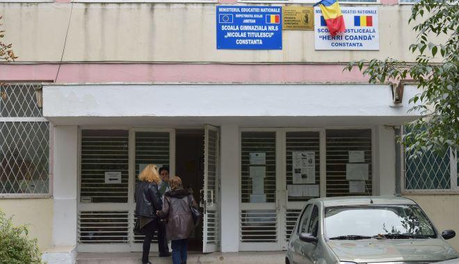 An nou, directori noi în şcolile din Constanţa. Profesorii contestă numirile făcute de inspectorat - fotofondscoalanr64-1610391141.jpg