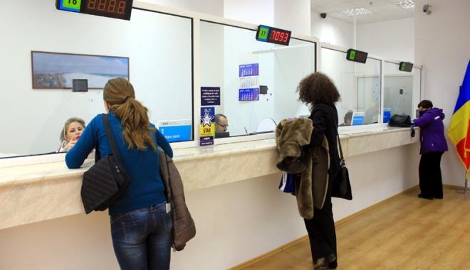 Foto: Constănțenii, datori vânduți la bugetul local. SPIT trece la executări silite