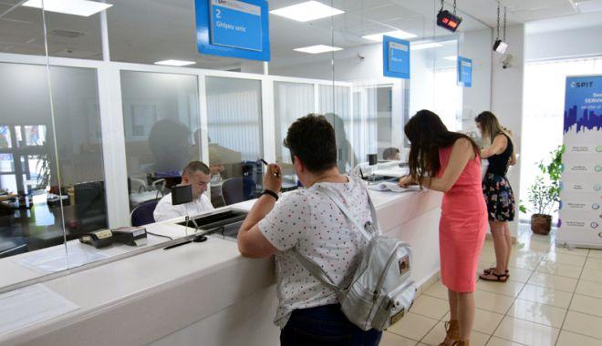 Foto: Pregătiți banii! Vin somațiile de plată de la SPIT, pentru impozitele neachitate