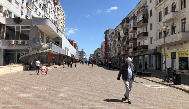 Strada Ştefan cel Mare, în şantier. Administrația locală a început lucrările de reabilitare - fotofondstefancelmare4-1601827611.jpg