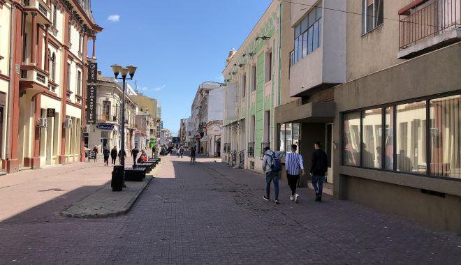 Strada Ştefan cel Mare, în şantier. Administrația locală a început lucrările de reabilitare - fotofondstefancelmare6-1601827634.jpg