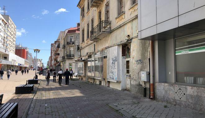 Strada Ştefan cel Mare, în şantier. Administrația locală a început lucrările de reabilitare - fotofondstefancelmare7-1601827624.jpg