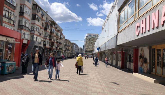 Strada Ştefan cel Mare, în şantier. Administrația locală a început lucrările de reabilitare - fotofondstefanprintcelmare5-1601827282.jpg