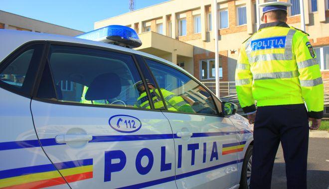 Foto: Tâlhari de temut, căutați de polițiști, prinși la Constanța. Bănuiți și de furturi pe plajă