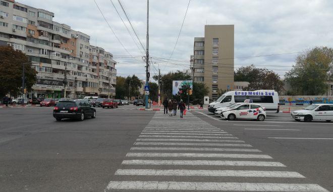 """Necazuri în traficul din Constanța: """"Facem curse contra cronometru pe trecerile de pietoni!"""" - fotofondtreceridepietoni-1605209555.jpg"""