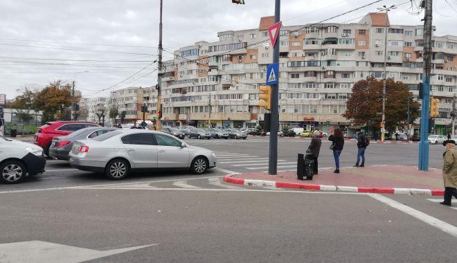 """Necazuri în traficul din Constanța: """"Facem curse contra cronometru pe trecerile de pietoni!"""" - fotofondtreceridepietoni1-1605209565.jpg"""