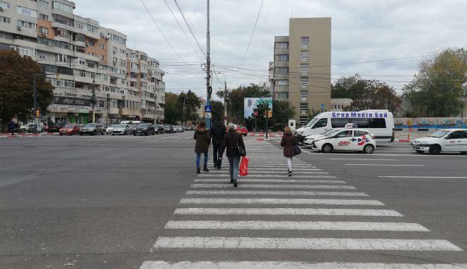 """Necazuri în traficul din Constanța: """"Facem curse contra cronometru pe trecerile de pietoni!"""" - fotofondtreceridepietoni2-1605209576.jpg"""