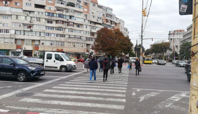 """Necazuri în traficul din Constanța: """"Facem curse contra cronometru pe trecerile de pietoni!"""" - fotofondtreceridepietoni3-1605209585.jpg"""