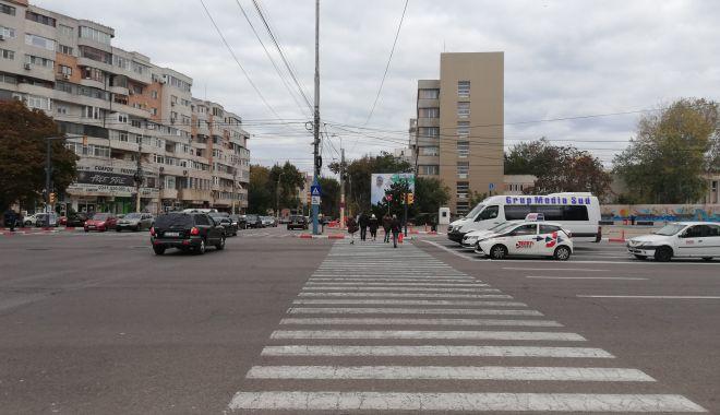 """Necazuri în traficul din Constanța: """"Facem curse contra cronometru pe trecerile de pietoni!"""" - fotofondtreceridepietoni4-1605209604.jpg"""