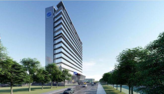 Afaceri imobiliare, la Constanța. Turnuri cu 20 de etaje, galerii comerciale și apartamente de lux - fotofondunnoucartier1-1591294546.jpg