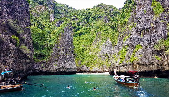Foto: Vacanța continuă! Sejururi ieftine, la început de an, pe plaje exotice sau în orașe istorice