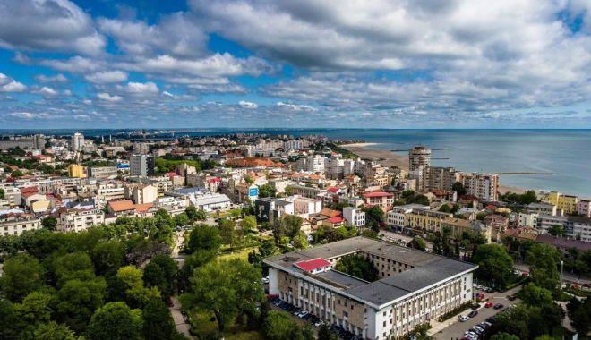 Foto: Vin vremuri grele la Constanța! Nu sunt bani pentru investiții, cresc taxele și impozitele locale