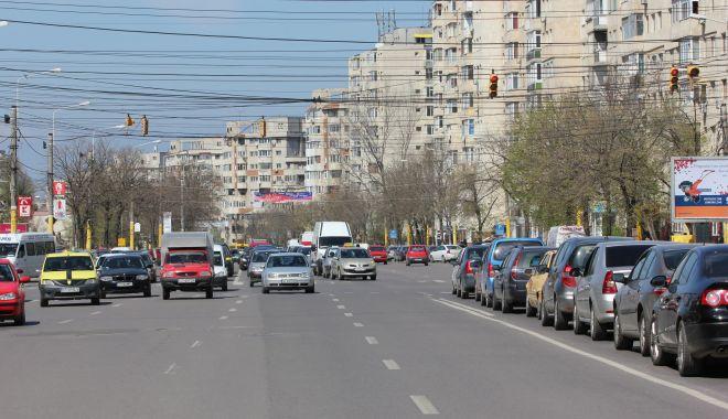 Foto: Dispare aglomerația din trafic?  Realitate sau doar povești imaginare?
