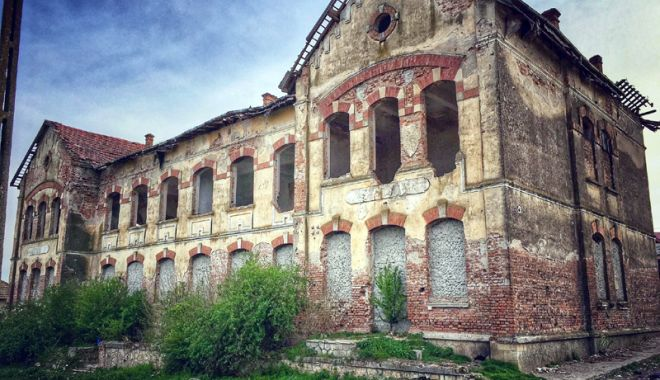 Școala Veche